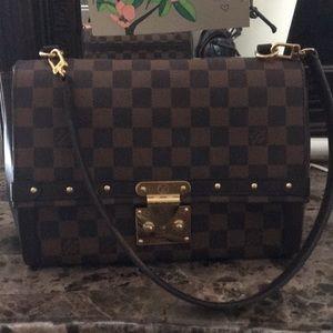 Authentic Louis Vuitton medium handbag